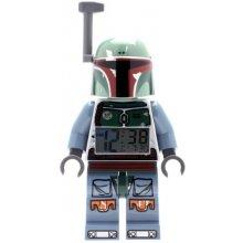 LEGO Alarm Clock Boba Fett