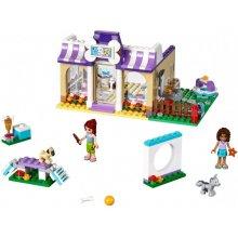 LEGO Friends 41124 Heartlake Puppy Day Care