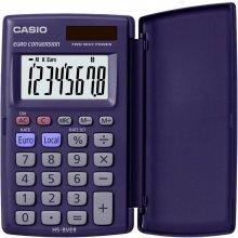 Калькулятор Casio HS 8 VER Euro