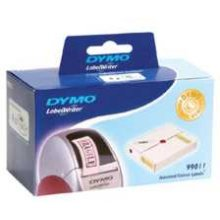 Dymo Colour Labels, Black, Blue, Green...