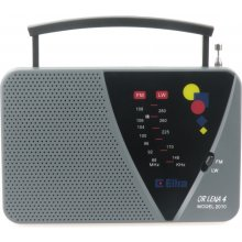 Raadio Eltra Lena radio hall