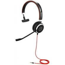 Jabra Evolve 40 Mono 3,5mm (without USB)