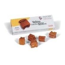Tooner Xerox 016-2047-00 Colorstix kollane