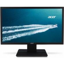 "Monitor Acer 19.5"" V206HQLBb 50cm 16:9 LED..."