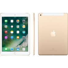 Планшет Apple iPad 32GB WiFi + 4G, gold