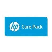 HP 3y 4h 24x7 DL320e HW поддержка