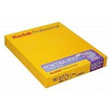 Kodak 1 Portra 400 4x5 10 Sheets