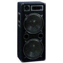 Kõlarid Omnitronic DX-2222 (single)