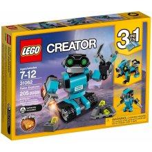 LEGO Creator Uurimisrobot