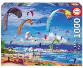 Educa Puzzle 1000 pc Kitesurfing