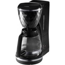 Кофеварка DELONGHI ICMJ210.BK