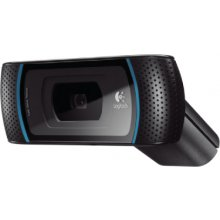 Veebikaamera LOGITECH Webcam B 910 HD USB...