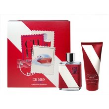 Carolina Herrera CH Sport, Edt 100ml + 100ml...