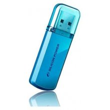 Флешка SILICON POWER memory USB Helios 101...