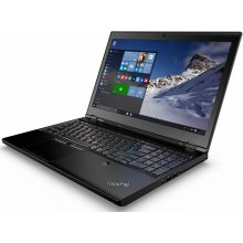 Sülearvuti LENOVO ThinkPad P50 20EN0006PB...