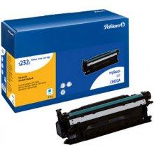 Tooner Pelikan Toner HP CE401A comp. 1232C...
