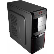 Korpus Aerocool V3X Advance, Midi-Tower, PC...