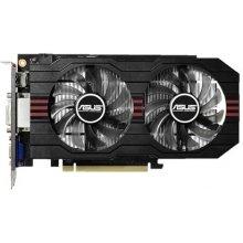 Videokaart Asus NVIDIA GeForce GTX 750 Ti...