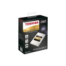 Жёсткий диск TOSHIBA Q300 Pro 256 GB, SSD...