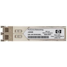 HP E X120 JD119B SFP Transceiver 1x LC...