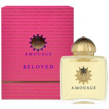 Amouage Beloved, EDP 100ml, parfüüm naistele