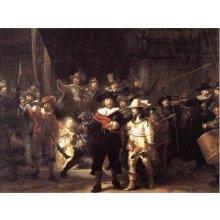 RAVENSBURGER RAVEN. 1500 EL. Rembrand :...