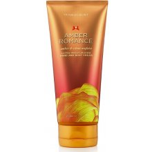 Victoria Secret Amber Romance Body Cream...
