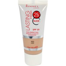Rimmel London Lasting Finish 25h Nude...