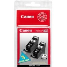 Tooner Canon PGI-525 Twin Pack, Black...