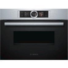 Духовка BOSCH CMG636BS1 Compact oven с...