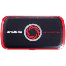 Игра AVer (AVerMedia) HDMI видео Grabber...