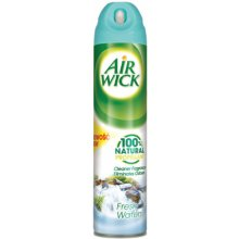 Air Wick Õhuvärskendaja Fresh Waters 240 ml
