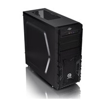 Korpus Thermaltake Versa H23 Midi Tower must