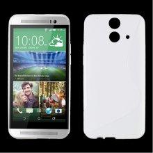 Muu Kaitseümbris HTC One (E8), kummist...