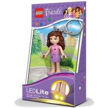 LEGO Olivia brelok