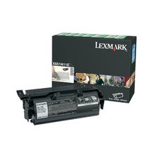 Tooner Lexmark X65x High Yield Return...