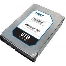 Жёсткий диск HGST HDD SAS 8TB 7200RPM...