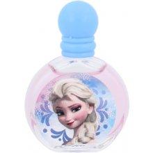DISNEY Frozen Elsa, EDT 7ml, tualettvesi...