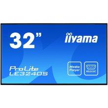 """Monitor IIYAMA 80.0cm (31,5"""") LE3240S-B1..."""