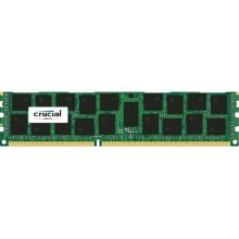 Mälu Crucial 16GB DDR3L 1600 MT/s PC3-12800...