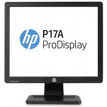 Monitor HP ProDisplay P17A 17-inch 5:4 LED...