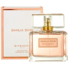 Givenchy Dahlia Divin, EDT 50ml, туалетная...