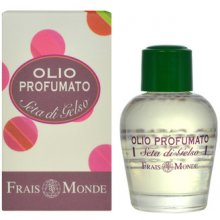 Frais Monde Mulberry Silk масляные духи...