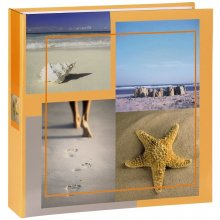 Hama Urlaub Sea Shells 10x15 100 Pages beez...