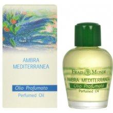 Frais Monde Mediterranean Amber масляные...