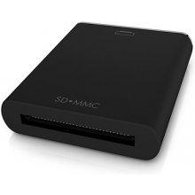 HP SD Card luger, MMC, SD, Black, 12.8, HP...