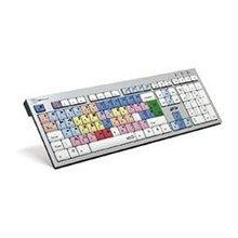 Клавиатура LogicKeyboard Avid Media Composer