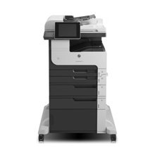 Printer HP Enterprise MFP M725f LaserJet...
