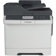 Принтер Lexmark CX410e, Laser, Colour...