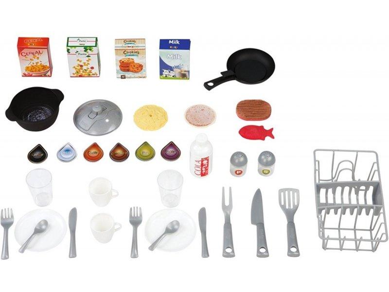 Smoby Elektrooniline Köök Studio Xl Mini Efal